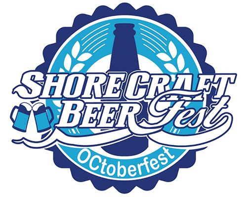 Shore Craft Beer Festival logo