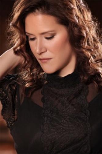 Soprano Danielle Talamantes