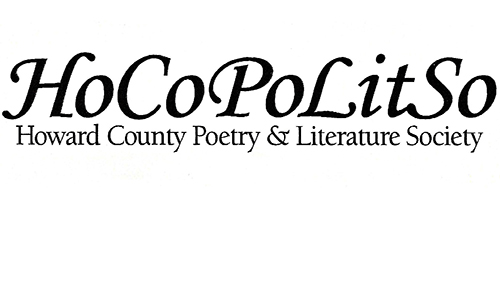 Howard County Poetry & Literature Society logo