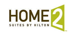 Home2 Suits by Hilton loge