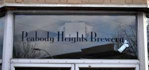 Photo Credit: Peabody Heights Brewery