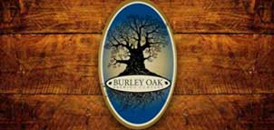 Burley Oak Brewing Company logo