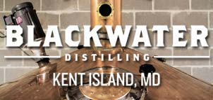 Blackwater Distilling logo