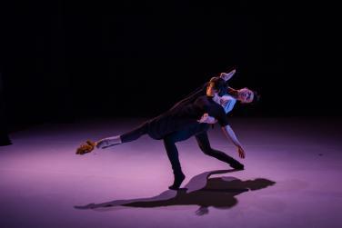 MFA Dance Thesis Concert