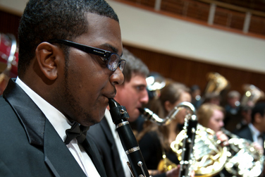 UMD Wind Orchestra: Pioneers