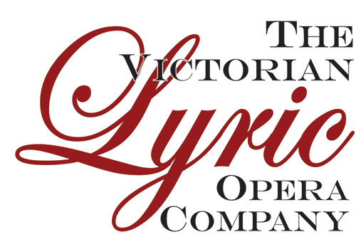 The Victorian Lyric Opera Company logo