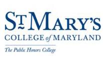 St. Marys College logo