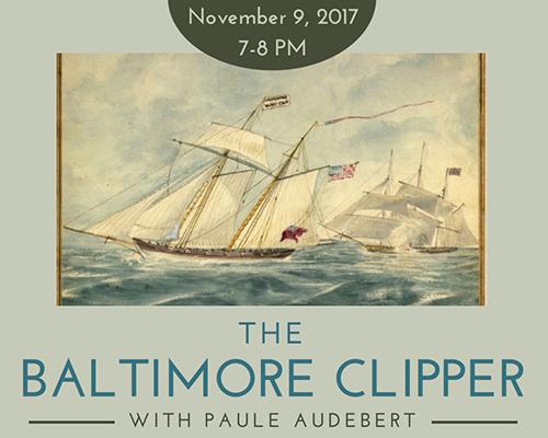 Baltimore Clipper flyer