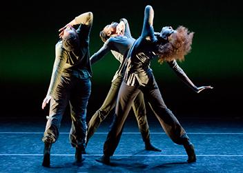 35th Annual Choreographers' Showcase