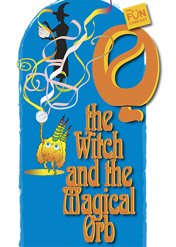Q The Witch Poster