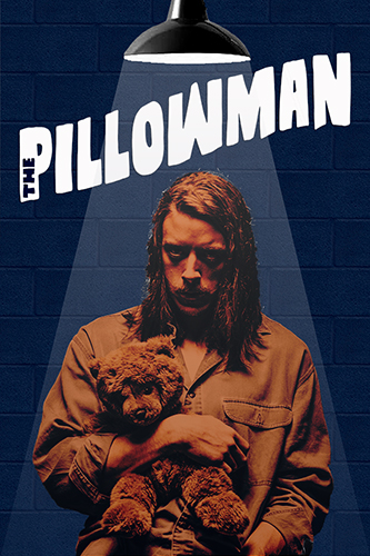 The Pillowman Poster