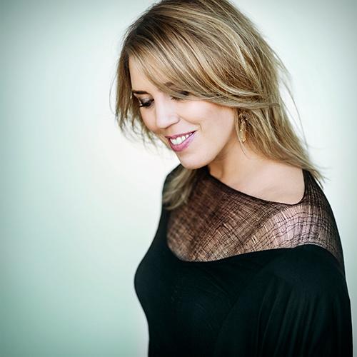 Gabriella Montero, piano
