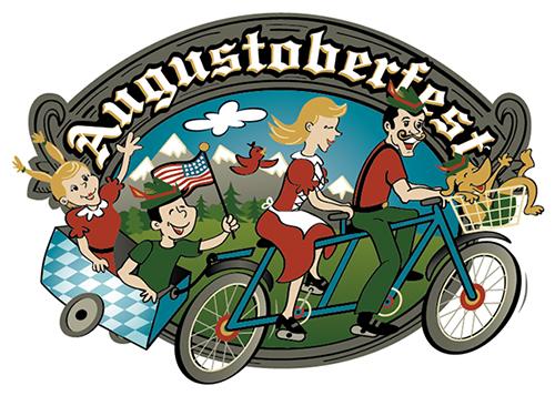 Augustoberfest logo