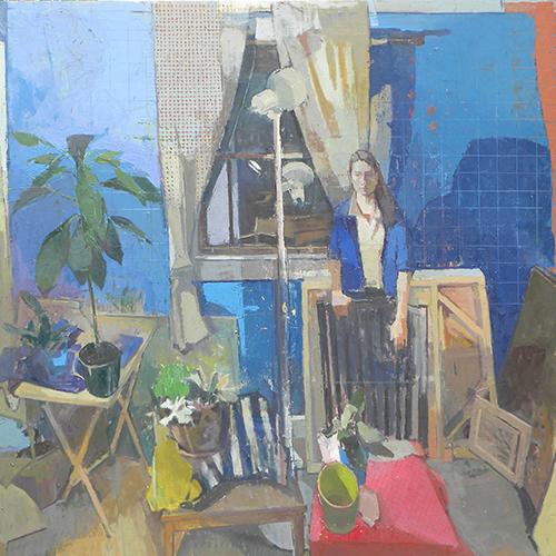 Edmond Praybe's work