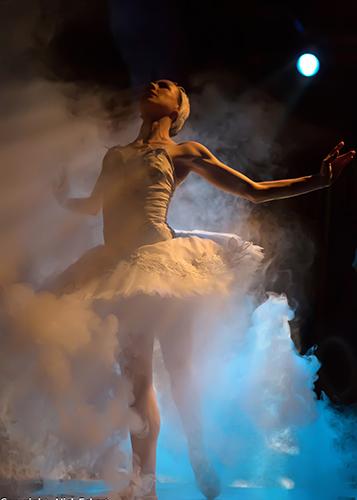 Nicole Kelsch - Ballet Theatre of Maryland