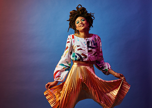 BSO Presents PULSE - Valerie June