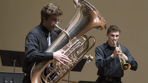 MOJATUBA musicians