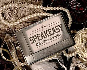 Gatsby Speakeasy Party-Gunter Hotel-Frostburg