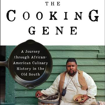 The Cooking Gene poster