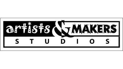 Artists & Makers Studios logo