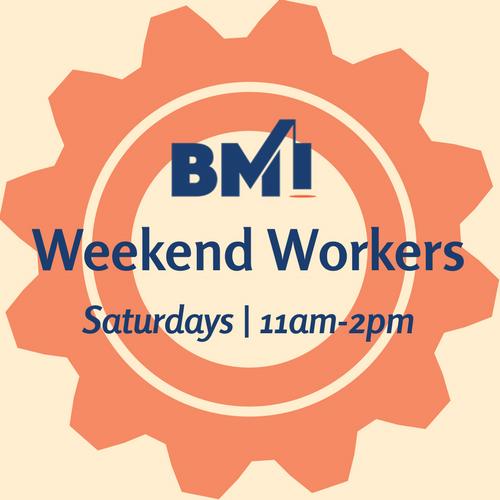 Weekend Workers