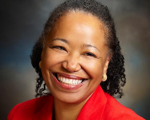 Gail C. Christopher - keynote speaker