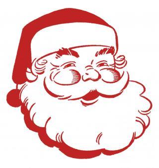 Image of Santa