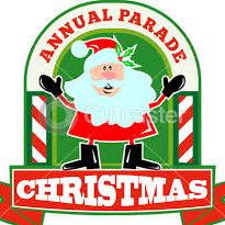 OC Christmas Parade logo