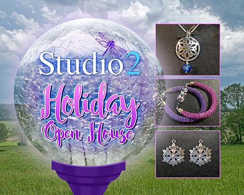 Studio2 Holiday Open House