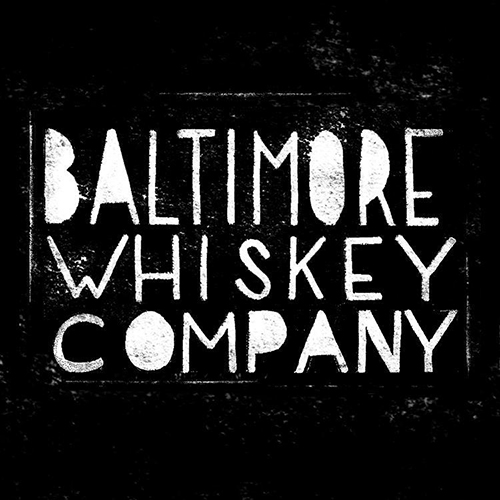 Baltimore Whiskey Co. Logo