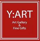 Y-Art Gallery logo