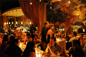 Opera Night at Sotto Sopra