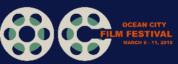 Ocean City Film Festival logo