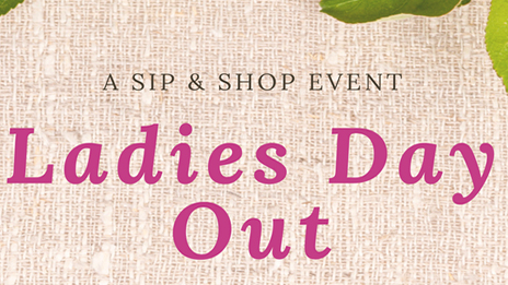 Ladies Day Out logo