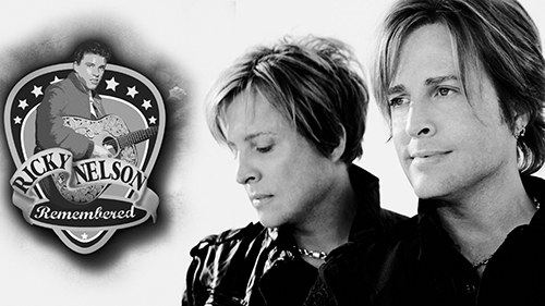 Matthew & Gunnar Nelson perform
