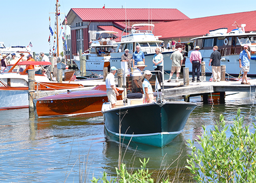 Boat Festival & The Arts at Navy Point