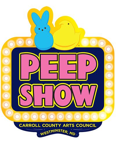 PEEPshow 2019 logo