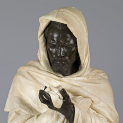 Sculpture of Othello