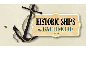 Historic Ships in Baltimore
