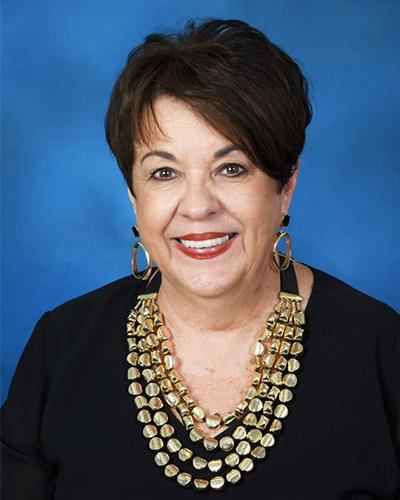 Deborah Phelps - a keynote speaker