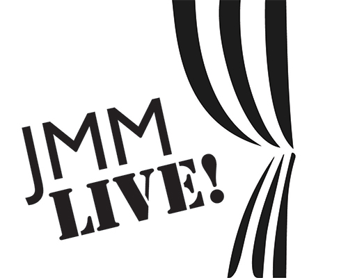 JMM Live at the Jewish Museum of Maryland