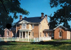 Mount Clare Museum House