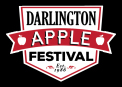 Darlington Apple Festival logo