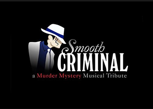 Smooth Criminal poster