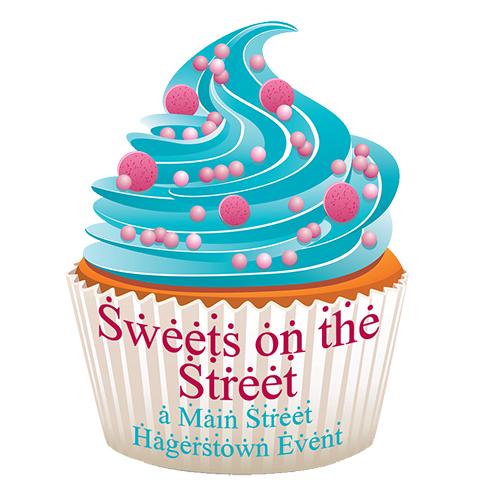 Sweets on Street logo