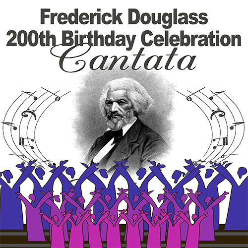 200th Birthday Cantata poster