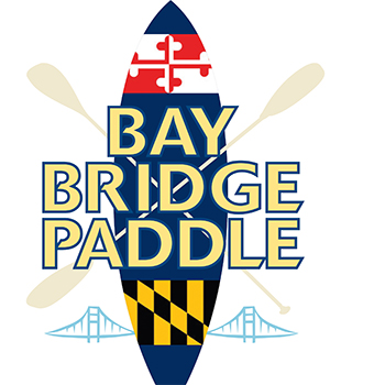 Bay Bridge Paddle logo