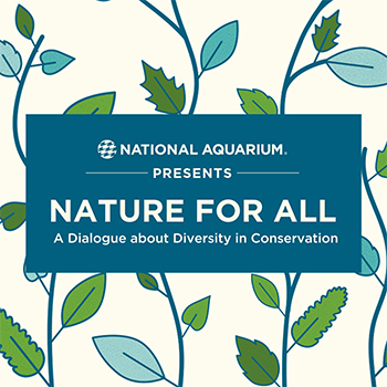 Nature For All logo
