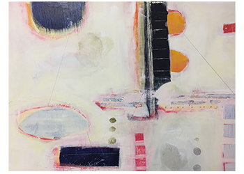 Steps by Barbara Quinn