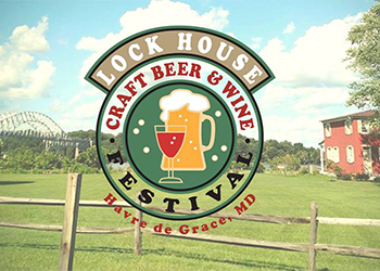 Lock House Craft Beer & Wine Festival